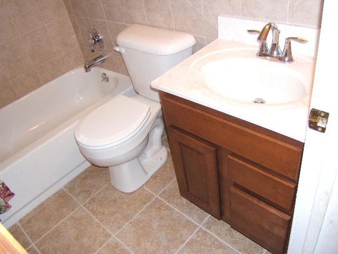 Bathroom U0026 Kitchen Remodeling Contractor | Milford U0026 Anderson Township, OH  | Baths Plus Inc.